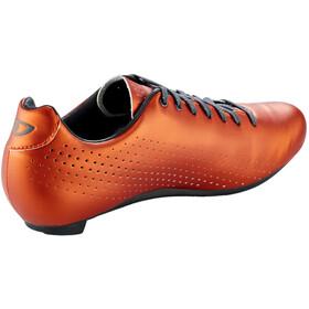 Giro Empire Chaussures Homme, orange red anonized